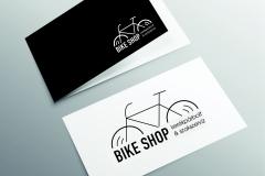 BikeShop - logo